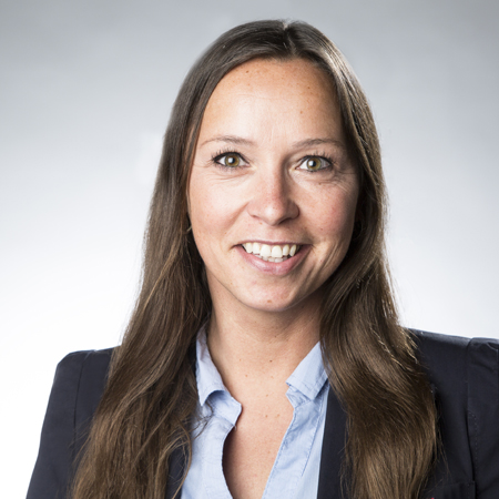 Manuela Desens