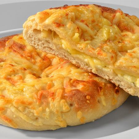 Brottaschen Käse