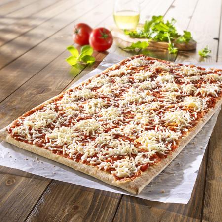 Steinfofen Gastro Pizza Margherita