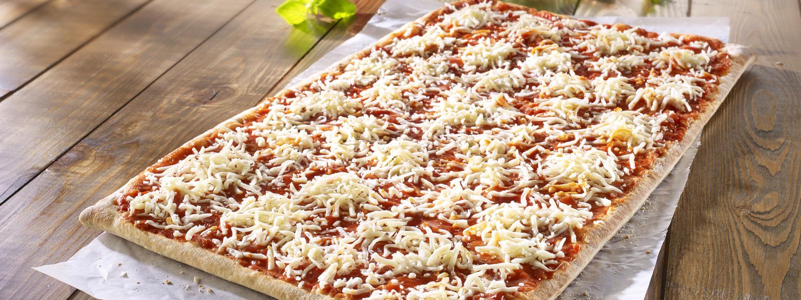 Steinofen Gastro Pizza Margherita