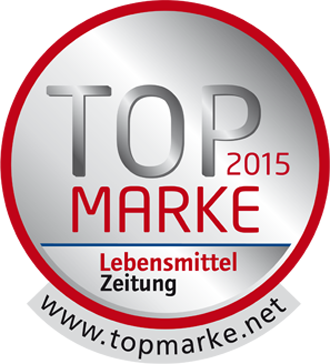 DERMARIS Top Marke 2015