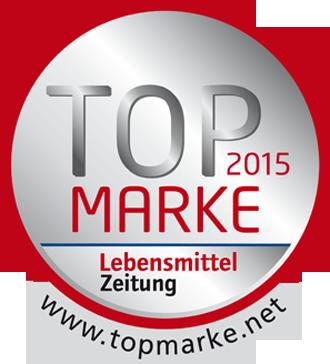 DERMARIS Top Marke 2015