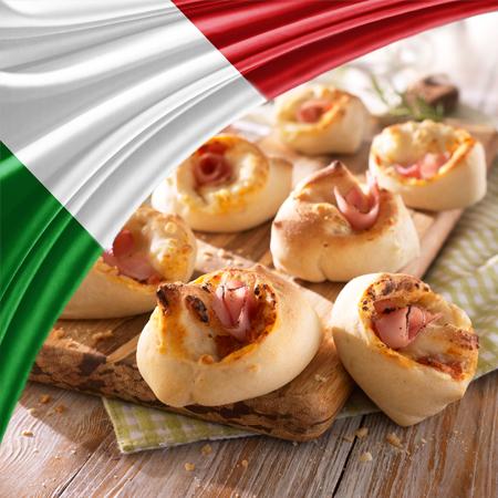 Themenwelt Italien