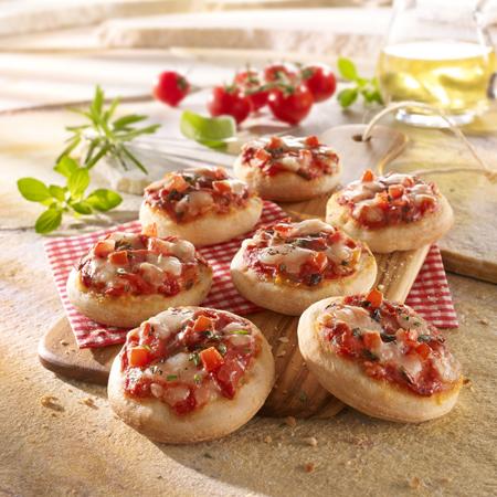 Pizzataler Margherita