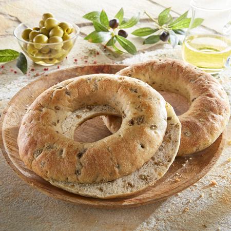 Olivenringe