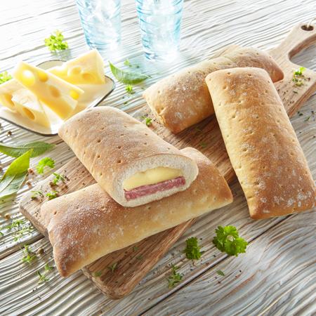 Bifi Tasche Vier Käse